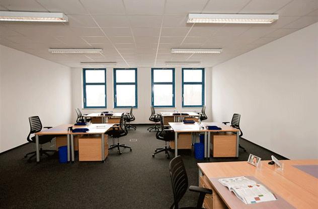 Büro auf Zeit, Tagesbüros sowie Sekretariats- und ...