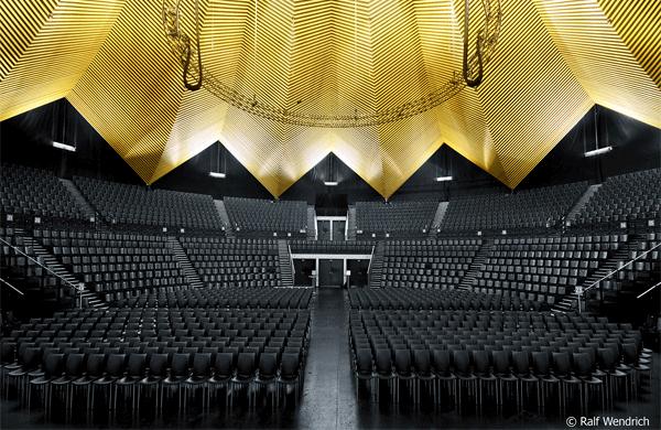 Große Arena