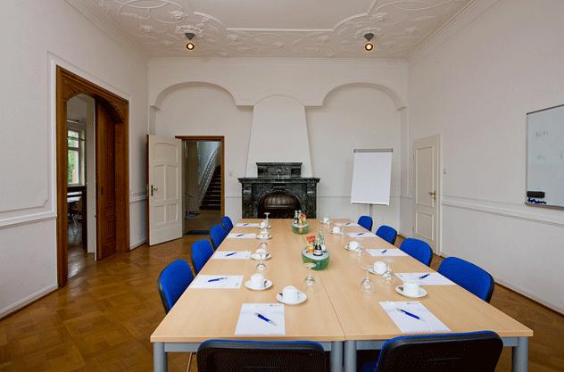 Konferenz- und Besprechungsräume online mieten in Mannheim